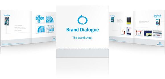 Brand Dialogue portfolio