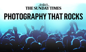 The Sunday Times: Spectrum