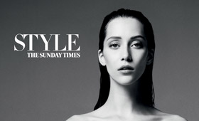 The Sunday Times: Style