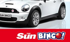The Sun: Sun Bingo