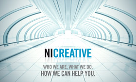 NI Creative: studio project